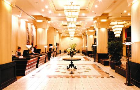 The Grace Hotel – Sydney