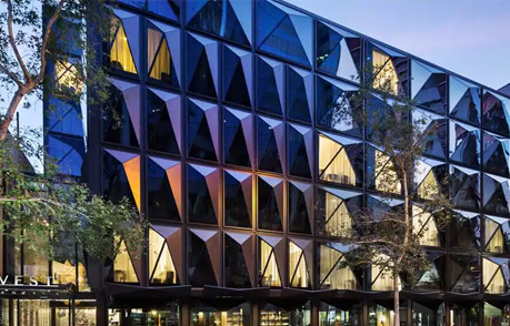 West Hotel, Curio Collection by Hilton – Sydney