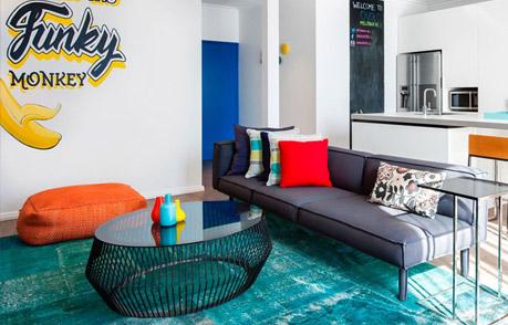 Hotel Grand Chancellor – Brisbane