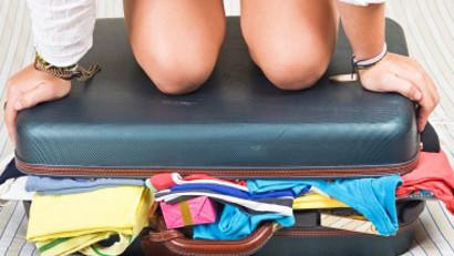 20Kg Unaccompanied Luggage