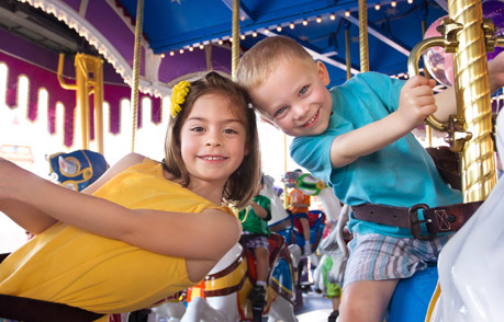Walt Disney World Resort – Orlando, Florida