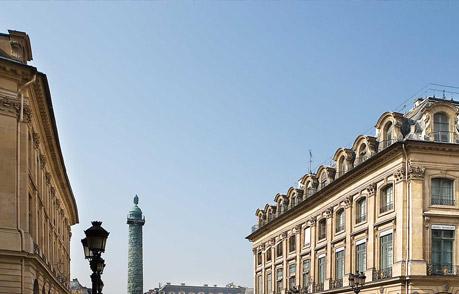 Hotel Monsart – Paris
