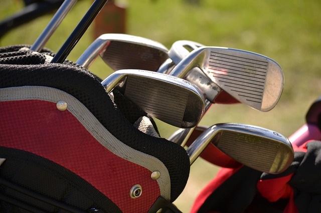golf-equipment