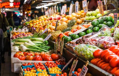 Pike Place Market – Seattle
