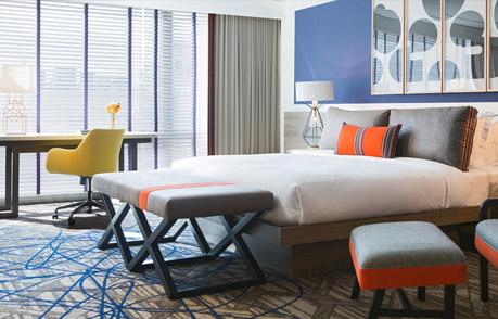 Kimpton Hotel Palomar - Washington D.C