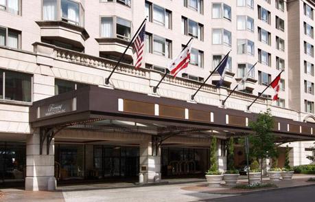 Fairmont - Washington D.C