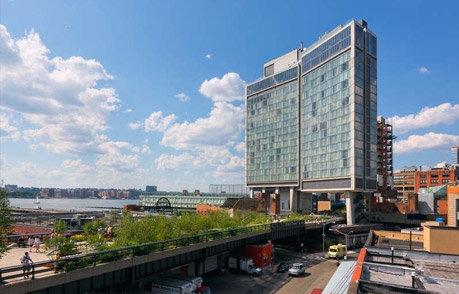 The Standard – Meatpacking District