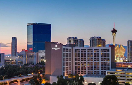 Renaissance - Las Vegas