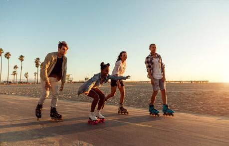 Venice Beach – Los Angeles
