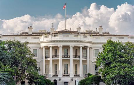 White House – Washington D.C.