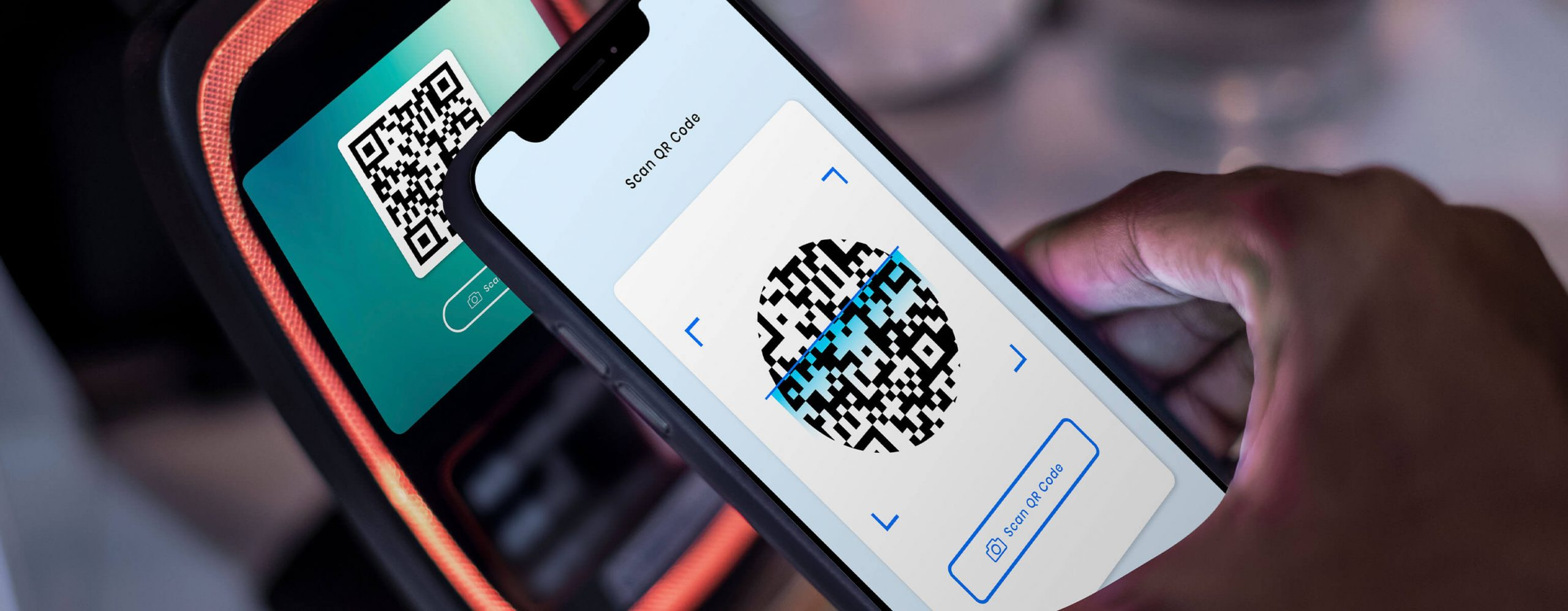 contactless travel the new norm