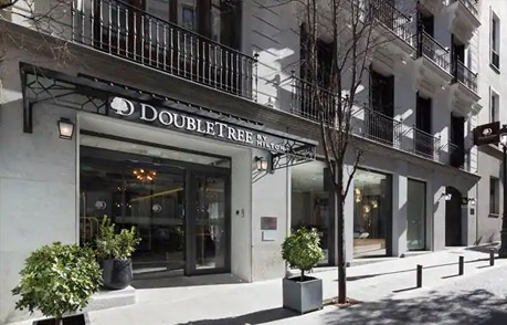 Double Tree by Hilton - Madrid