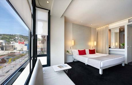 Hotel Miró – Bilbao