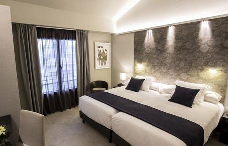 Hotel Vincci Mercat – Valencia