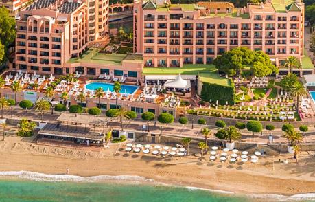Hotel Fuerte Marbella – Marbella