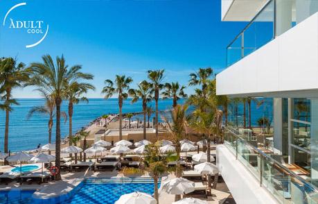 Amàre Beach Hotel – Marbella