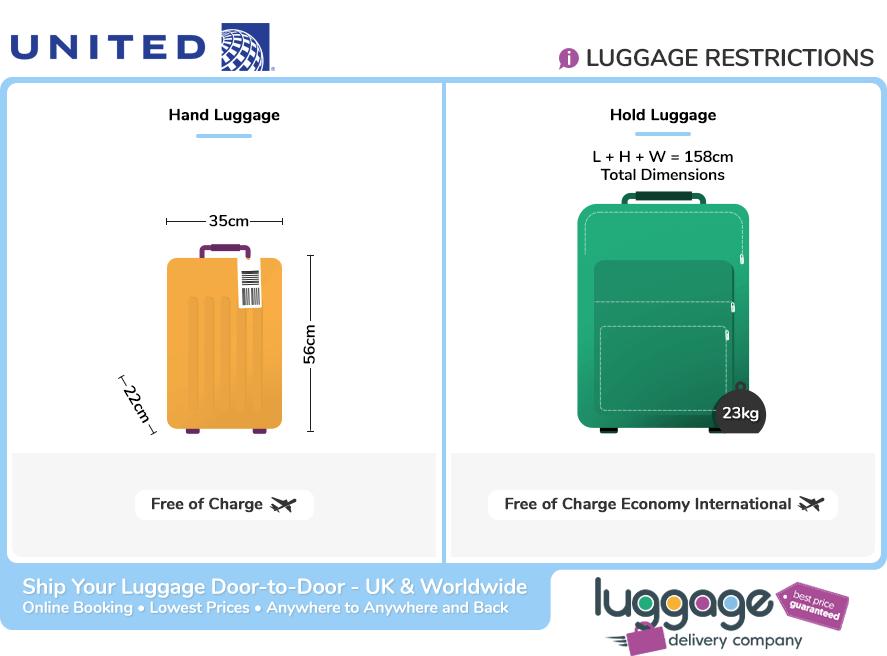 United Baggage Allowance