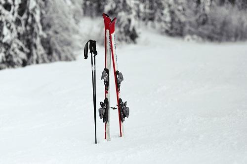 Shipping Ski Equipment